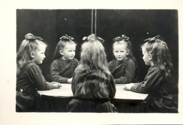 Valokuvamuokkauksen lyhyt historia